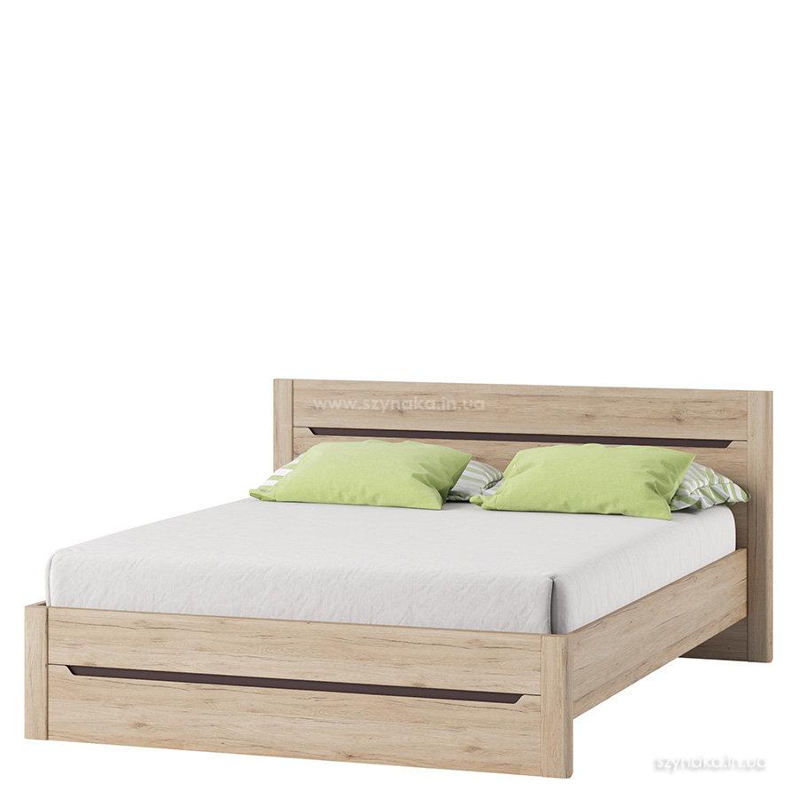 Кровать 160х200 Szynaka Desjo 53
