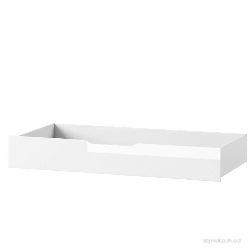 Ящик подкроватный Selene 34 цвет белый