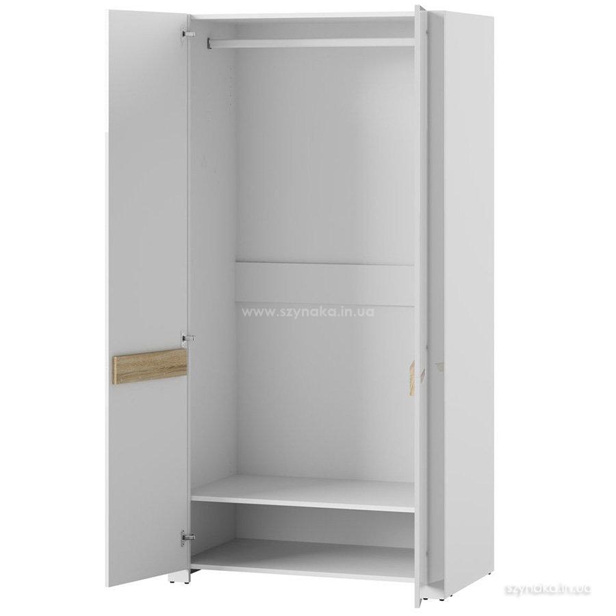 Шкаф 2д ICE 05