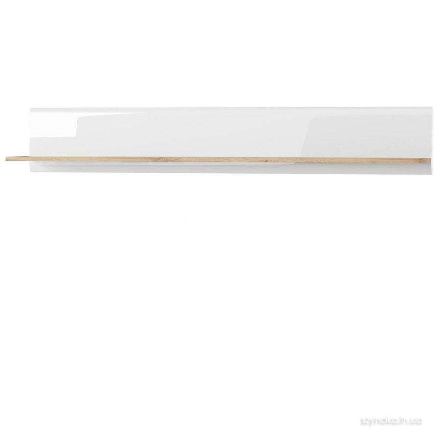 Полка подвесная Wood 35