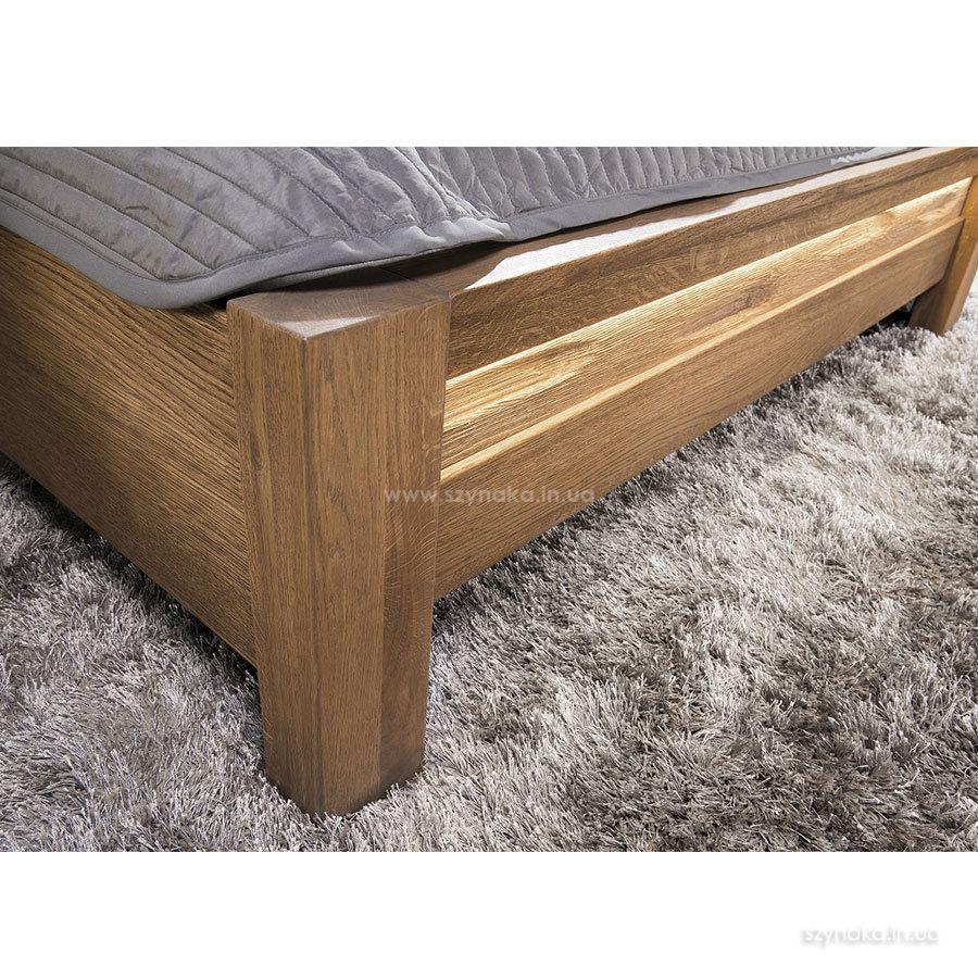 Кровать Szynaka Velvet 76