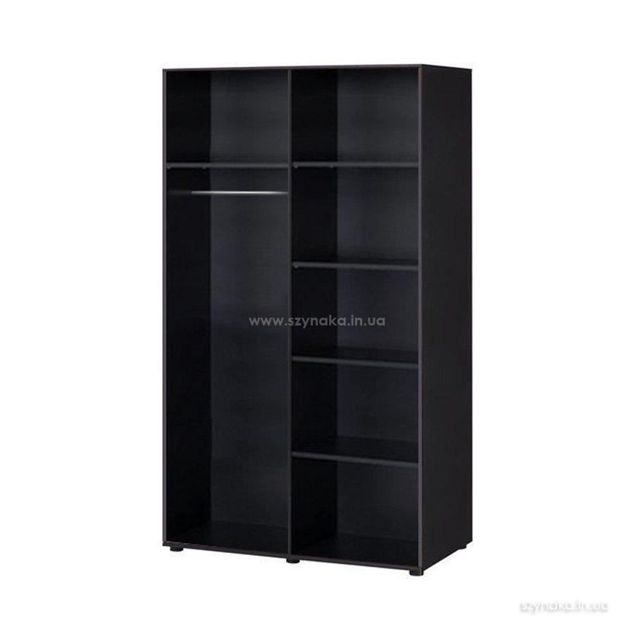 Шкаф 2-дверный Szynaka Vievien 72