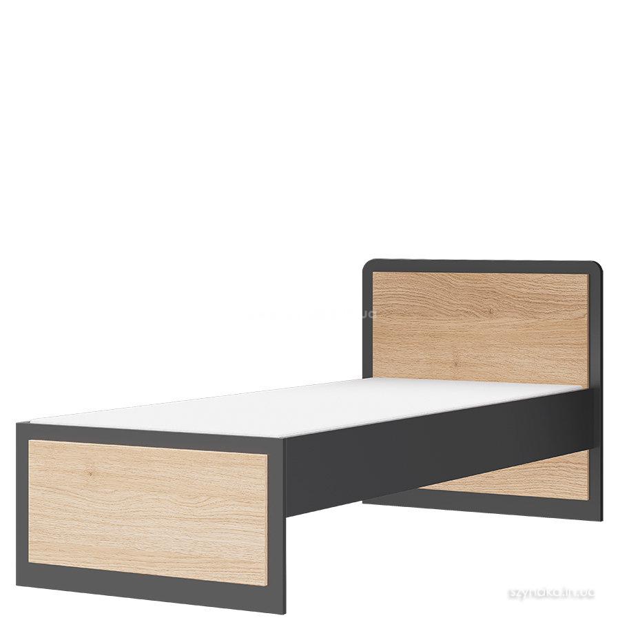 Кровать 90х200 Szynaka Wow 09