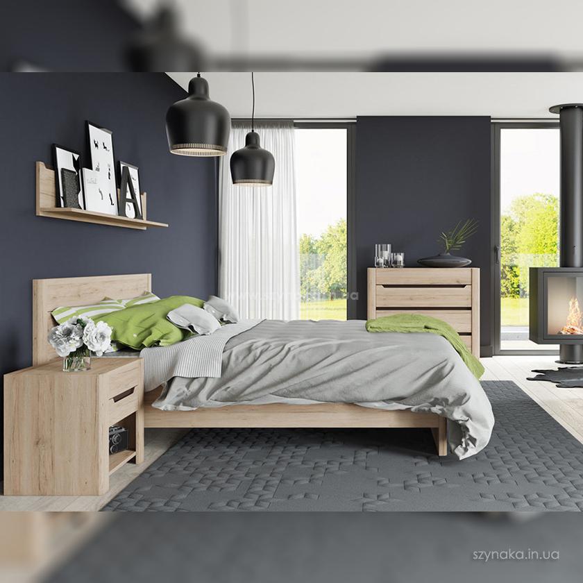 Спальня Desjo