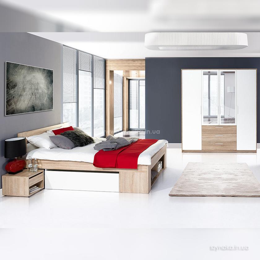 Спальня Milo